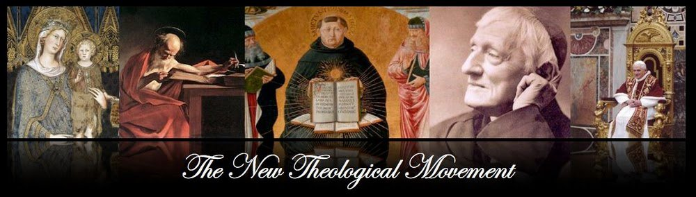 The New Theological Movement